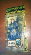 Lord of the Rings: Gil-Galad w/ Spear-Attack Action Figure (MISB)