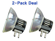 2pcs 120V 250W DNE RM-120 HALOGEN MEDICAL DENTAL DJ PROJECTOR BULB LAMP