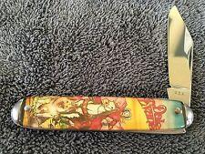 Western Dale Evans Novelty Knife