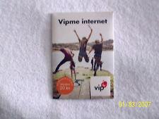 PREPAID Sim/Microkarte,  VIP ,  Kroatien Urlaub, Anonym, Simkarte, 10GB Guthaben