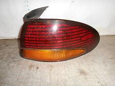 1996 Pontiac Bonneville Tail light right passenger side brake light assembly
