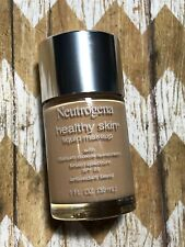 Neutrogena Healthy Skin Liquid Makeup SPF 20 NUDE 40