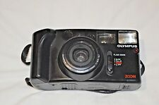 OLympus AZ-1 Zoom Vintage 35mm Compact Film Camera Made In Japan Free UK P&P