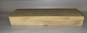 G scale wood load for flat car LGB? mold 13x3.5x2