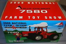 Allis Chalmers 7580 4WD Toy Farmer 2008 1/32 Ertl