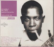 "Robert Johnson ""Charly Blues V23"" NEW/SEALED CD 24 Tracks 1st Class Post From UK"