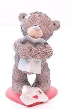Me To You Tatty Teddy Bear Collectors Figurine - Language Of Love # 40090 rare