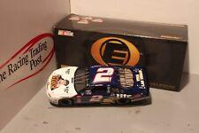 1998 Rusty Wallace Miller Lite Elvis 1/24 Action RCCA Elite NASCAR Diecast