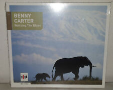 CD BENNY CARTER - WALTZING THE BLUES - NUOVO NEW