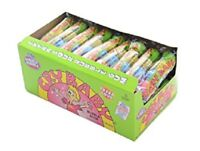 Cry Baby Extra Sour Tube 36-4 Ball Tubes,(23 Oz)