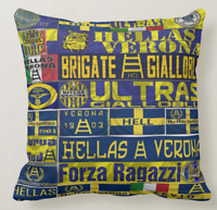 Cuscini Verona.J431 Body Baby Hellas Ultras Verona Baby T Shirt 100 Cotton Ebay