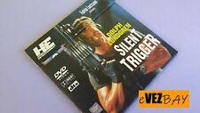 SILENT TRIGGER - Dolph Lundgren - DVD Film 1996