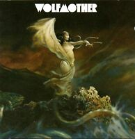 WOLFMOTHER self titled (CD album) classic rock