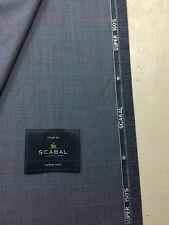 Harlequin fabric /'damisela/' 82 cm X 82 cm De Tinta//Chartreuse 100/% algodón