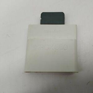 OEM Microsoft Memory Unit Storage Card for Xbox 360 - 512MB