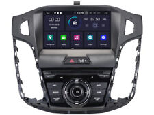For Ford Focus 2012 2013 2014 Android 9.0 Car DVD GPS Navigation Wifi Quad Core