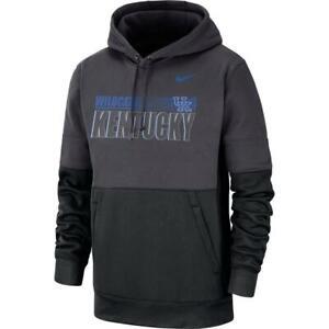 Nike therma hoody kentucky ON FIELD KU wildcats sideline Mens 3XL dri-fit