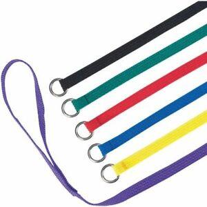 """Guardian Gear 6 pack Kennel Slip Leads - 4 ft x 1/2"""" width or 6 ft x 1"""" width"""