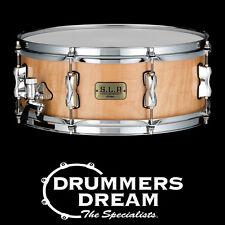 "Tama S.L.P. Maple/Poplar 14x5.5"" Snare Drum Vintage with Modern Craftsmanship"