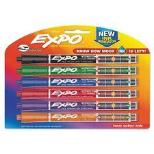 Expo Ink Indicator Dry Erase Marker - 1946767