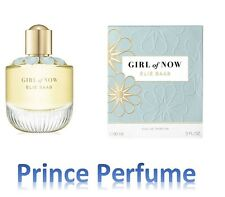 ELIE SAAB GIRL OF NOW EDP VAPO NATURAL SPRAY - 90 ml