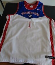 AND 1 One Basketball PUERTO RICO Jersey MIXTAPE Size XL Red FREE SHIPPING