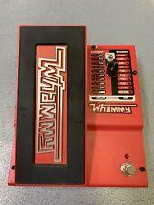 Digitech Whammy Guitar Effects Pedal 5th Gen V1