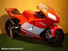 1:6 Ducati Desmosedici T.Bayliss 12 M....o 2004 / 02547