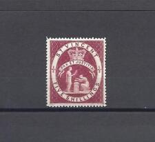 ST VINCENT 1893 SG 53b MNH Cat £35