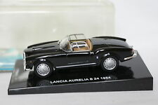 Fabbri Stampa 1/43 - Lancia Aurelia B24 1954 Nero