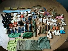 Vintage Palitoy/Hasbro Action Man Clothing Accessories Job Lot/Bundle