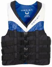 O'Brien 4 Schnalle PRO CE 50N Watersports Ski Buoyancy Aid Vest XS S M L XL XXL
