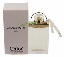 Chloe Love Story by Chloe Tstr Edp 2.5 oz Spray For Women New In Tstr Box