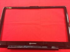 "Toshiba Qosmio G50 G55 18.4"" Laptop LCD Screen Bezel Frame Edge GM902618611A"
