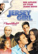 Jersey Girl ~ Jennifer Lopez Ben Affleck George Carlin ~ DVD ~ FREE Shipping USA