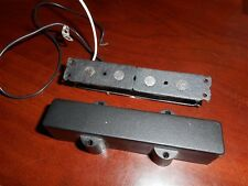 NEW Genuine Fender Lead Pickup For Deluxe Jazz Bass, Solid Cover, 005-6712-000