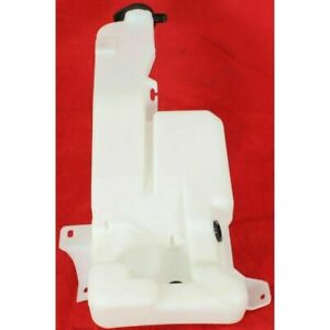 New Washer Fluid Reservoir For GMC Sierra 1500 Classic 2007-2007 GM1288106