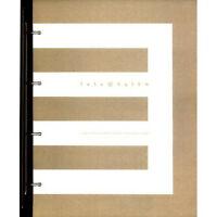 Futurhythm Range Murata 2nd Drawing Works Limited Edition 48+28 art book