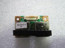 HP COMPAQ CQ60 USB Board Assembly Board Card  USB Sub