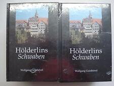 Geisthövel HÖLDERLIN Lauffen Nürtingen Maulbronn Denkendorf Tübingen
