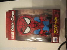 Spider-Man Marvel Comics Chara-Bricks Iphone 4/4s Case Covers