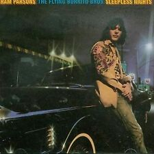 NEW Sleepless Nights (Audio CD)