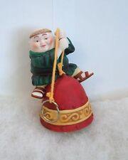 Dept 56 Merry Makers Ornament Baldric The Bellringer #93688 NIB (PR8)