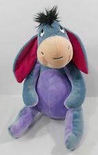"Kohls Cares For Kids Eeyore 13"" Plush Stuffed Animal Winnie the Pooh Friend"