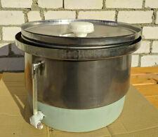 Acqua Distillatore Acciaio Inox Non Elettrici Militare Vintage
