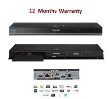 Panasonic Multi Region DMP-BDT210 3D Network Touch Blu-Ray Player WiFi USB HDMI