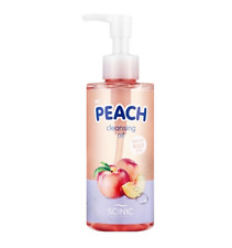 [SCINIC] My Peach Cleansing Oil 200ml / Made in Korea