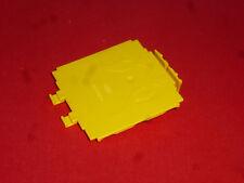 Lego Duplo Eisenbahn Batteriefach Deckel Abdeckung DIESEL LOK 2741 6407 2933 078
