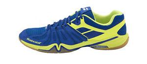 Babolat Shadow Spirit Men's Badminton Shoes Indoor Shoes Court Blue 30S1611