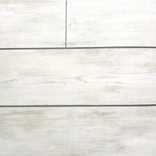Magnolia Home Off White Shiplap Wood on Sure Strip Wallpaper MH1559